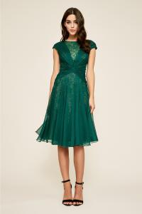 dde32a1fa0 Eleganckie sukienki wizytowe – suknie Navona